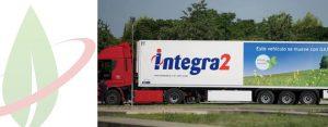 Madrid: azienda logistica aggiunge alla propria flotta un camion alimentato a gas naturale