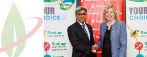 Trinidad e Tobago: gli utenti GNC riceveranno le carte carburante da Scotiabank