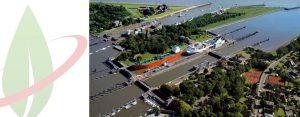 La Commissione Europea approva una JV che costruirà un terminal GNL in Germania