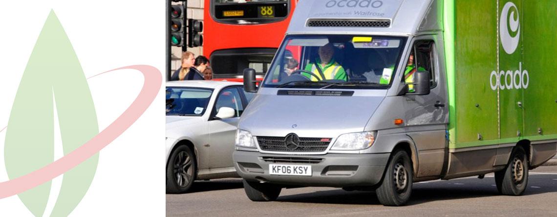Il governo britannico incentiva alla conversione GNC dei mezzi commerciali