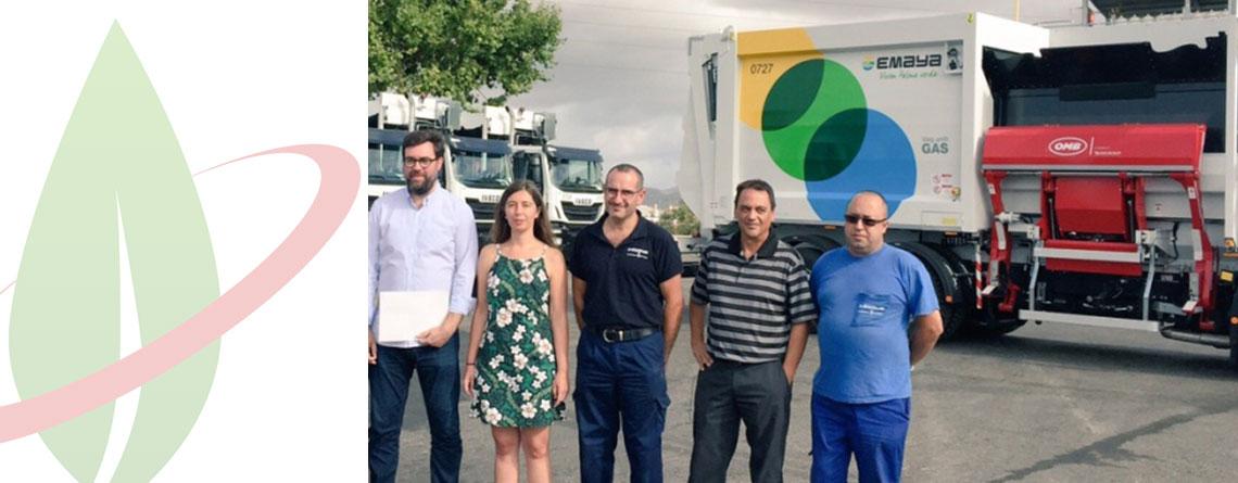 Spagna: Palma di Maiorca amplia la propria flotta di veicoli per la nettezza urbana