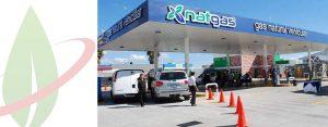 Il Messico annuncia un nuovo regolamento per le stazioni di rifornimento di GNC