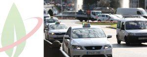 Madrid ha intenzione di rinnovare l'intera flotta di taxi con veicoli ecologici nel 2018