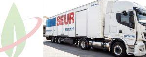 Azienda logistica spagnola aggiunge nuovi camion alimentati a doppio carburante e GNL