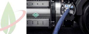 Volvo accelera lo sviluppo di mezzi pesanti alimentati a GNL