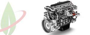 FPT Industrial lancia il potente nuovo motore a gas naturale Cursor 13