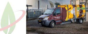 Bristol lancia il primo veicolo britannico per la raccolta di rifiuti alimentato a biometano