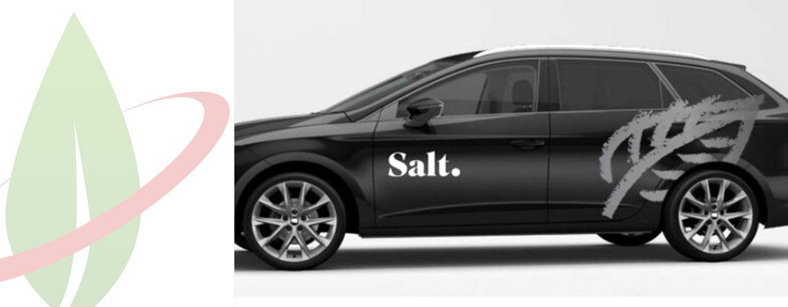 L'operatore delle telecomunicazioni svizzero Salt aggiunge una Seat Leon a gas naturale alla propria flotta