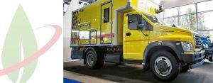 Russia: il Gruppo GAZ lancia nuovi modelli di veicoli CNG