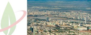 Rete di centrali a metano pianificata nel Vietnam meridionale
