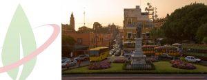 Lo stato messicano di Morelos promuove la transizione verso i veicoli NGV per ridurre le emissioni di gas a effetto serra