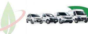 Spagna: Fiat Professional accoglie con favore il piano Movalt che offre un ampio portafoglio di veicoli NGV