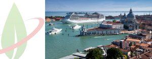I porti italiani si uniscono alle iniziative per l'adozione del GNL per ridurre l'inquinamento marino