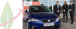 SEAT ha intenzione di promuovere i veicoli a gas naturale in Algeria
