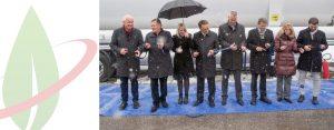 Apre in Slovenia la prima stazione GNL