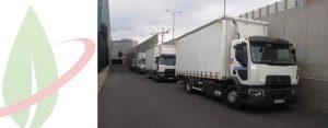 La flotta pubblica parigina aggiunge nuovi veicoli alimentati a GNC