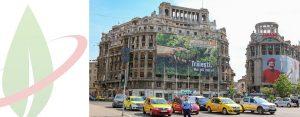 """Il presidente della Romania incoraggia la mobilità da carburanti """"puliti"""""""
