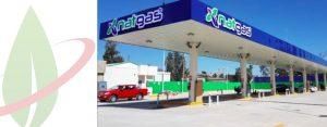 Messico: apre una nuova stazione GNC nello stato di Jalisco