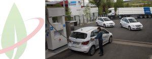 La rete di stazioni di idrogeno continua a crescere in tutta la Germania