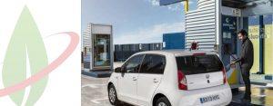 Gas Natural Fenosa aumenterà il numero di stazioni di rifornimento di gas naturale