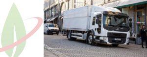 NGV disponibile per tutte le combinazioni di Volvo FE