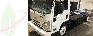 Presentato il primo veicolo agricolo a zero emissioni con tecnologia ibrida CNG