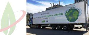L'azienda alimentare spagnola scommette sui camion a gas naturale per ridurre le emissioni
