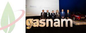 SEAT svilupperà la tecnologia CNG per il gruppo Volkswagen
