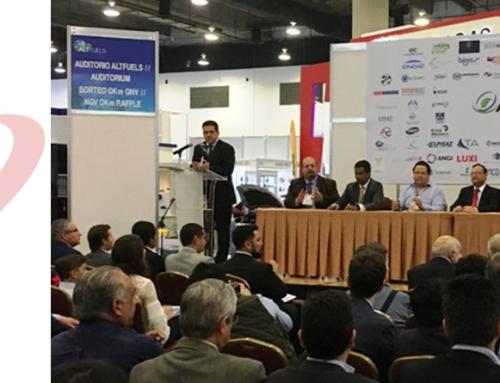 Nasce l'Associazione messicana del gas naturale per i veicoli