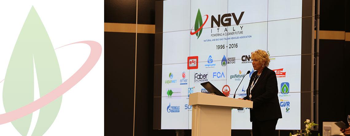 In arrivo l'ottava edizione del Forum Internazionale del Gas di San Pietroburgo