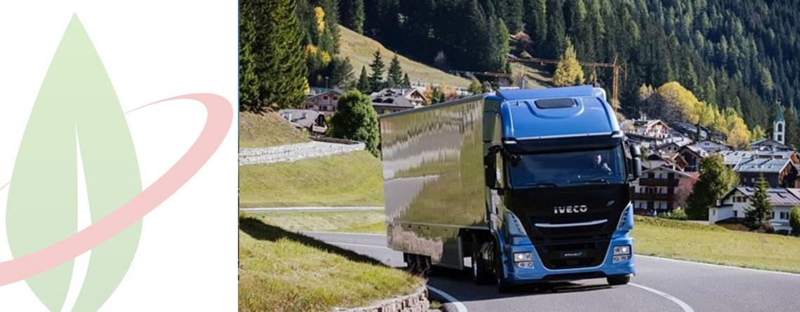 La Germania annuncia nuove sovvenzioni per i veicoli pesanti a basse emissioni