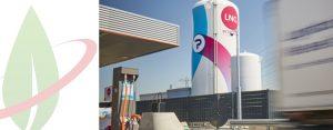 PitPoint apre la 25a stazione di rifornimento di GNL nei Paesi Bassi