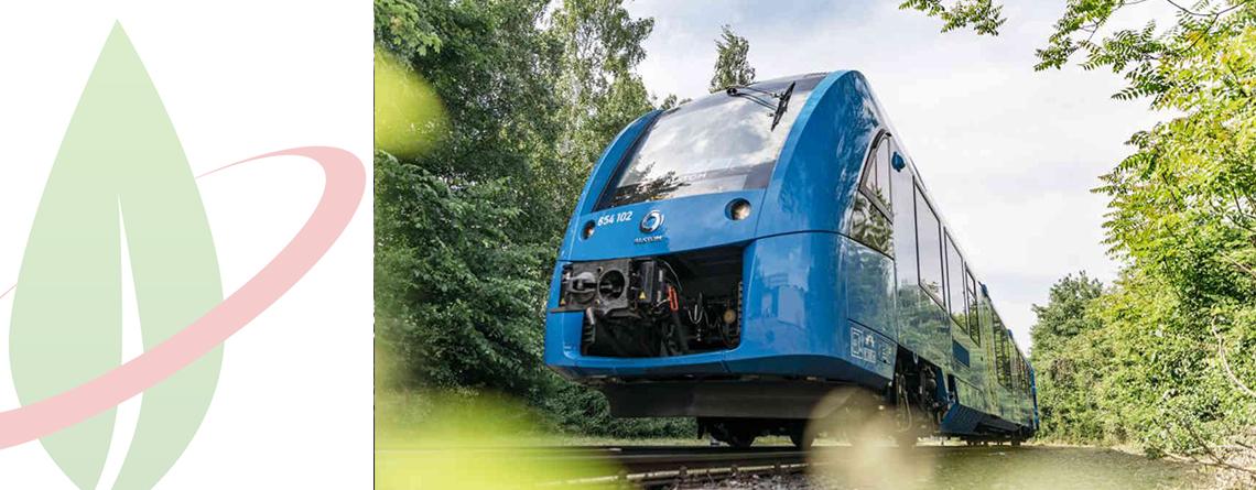 La Germania autorizza il treno Coradia iLint a idrogeno a svolgere le proprie attività commerciali