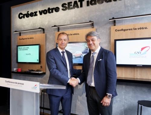 Nuove partnership per promuovere il gas naturale in Francia