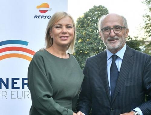 Repsol sostiene il gas naturale come fonte di energia chiave per la decarbonizzazione
