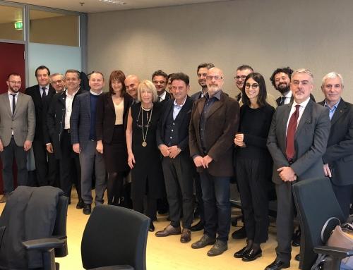 NGV Italia: nuovo Consiglio di Amministrazione