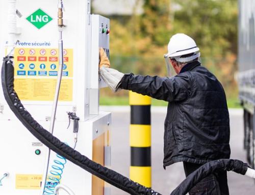 BioLNG EuroNet: Iveco, Scania, Shell e Scania si uniscono per promuovere l'adozione di camion ecologici