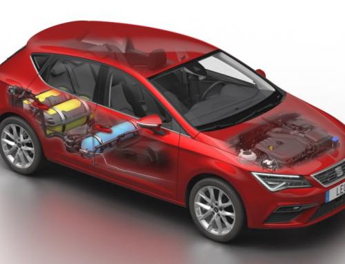 SEAT migliora la versione a metano del Leon con il nuovo motore TGI da 1,5 litri