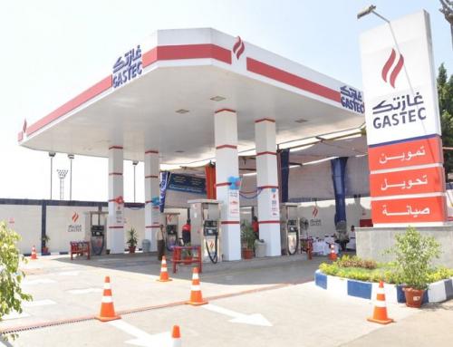 L'agenzia nazionale egiziana annuncia la conversione di 4.000 veicoli a metano