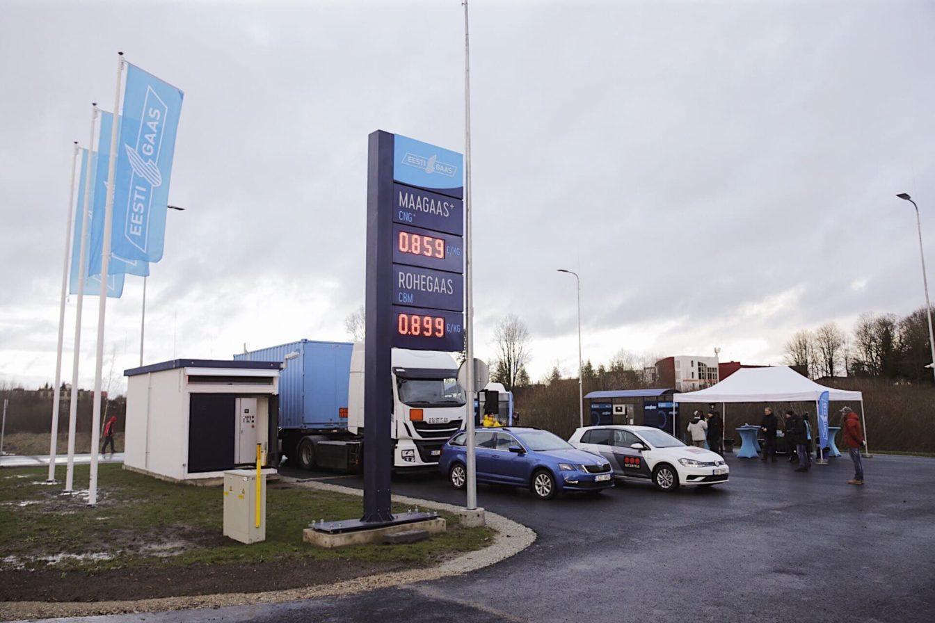 NGVA Europe chiede un metodo per contabilizzare i biocarburanti a partire dall'obiettivo del 2025