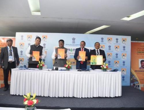 Il governo indiano annuncia un nuovo piano per la realizzazione di nuove stazioni di GNC