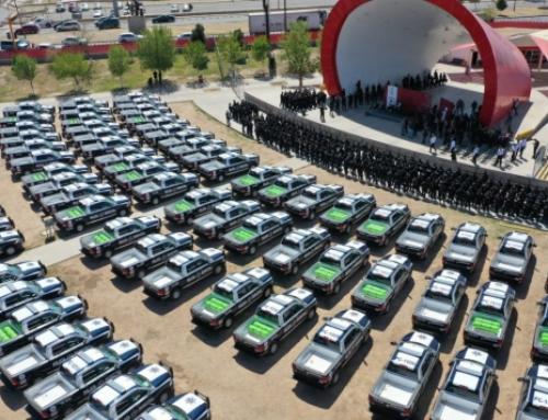 Messico: Ciudad Juárez introduce 400 pattuglie a metano