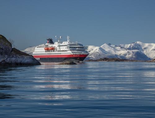 Firmato in Norvegia il più grande contratto mondiale per il rifornimento di Bio-LNG