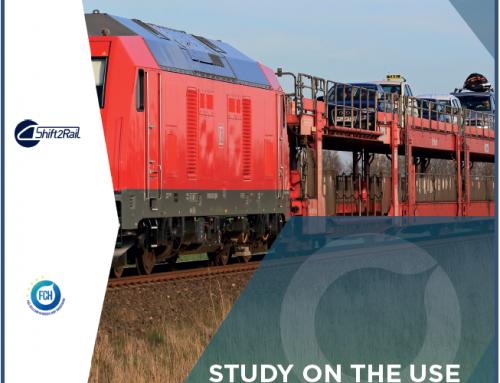 Un nuovo studio dimostra il significativo potenziale per i treni a idrogeno in Europa