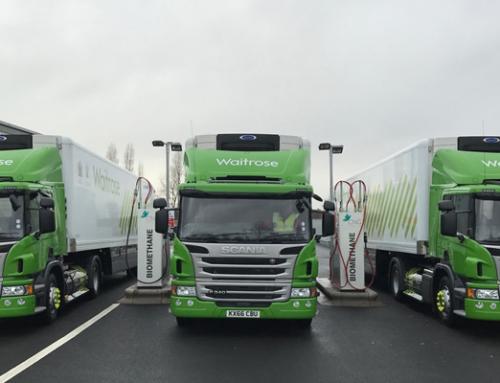 NGVA Europe pubblica il manifesto per la promozione del gas naturale nei trasporti