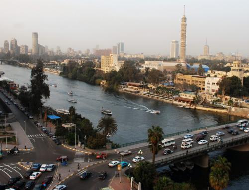 Il governo egiziano presenta i prossimi step del progetto di conversione NGV