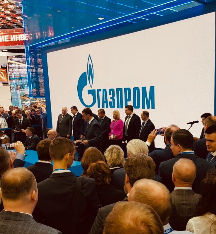 Russia: firmati diversi documenti a sostegno del mercato nazionale dei veicoli alimentati a gas naturale
