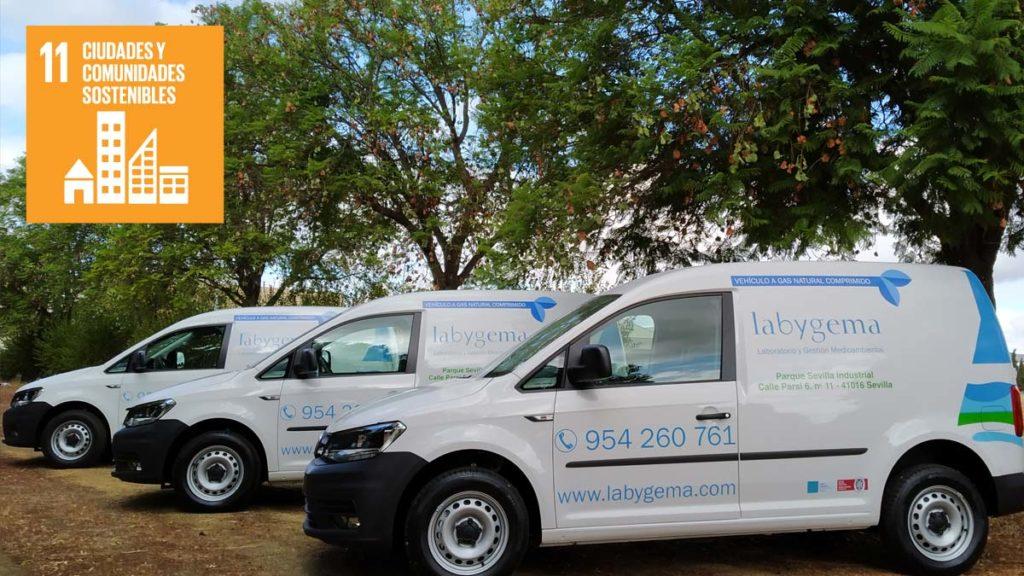 L'azienda spagnola di servizi pubblici scommette sulla mobilità sostenibile