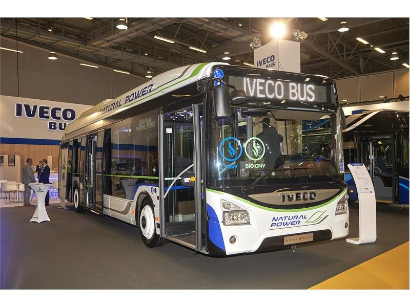 L'operatore dei trasporti parigino introdurrà più di 400 autobus a biometano