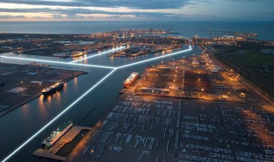 Belgio: l'accordo di cooperazione sostiene il trasporto dell'idrogeno